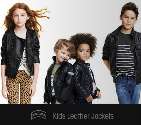 kid Leather
